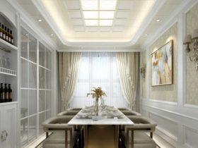 集成墙面:环保新颖创意,舒适和谐生活!